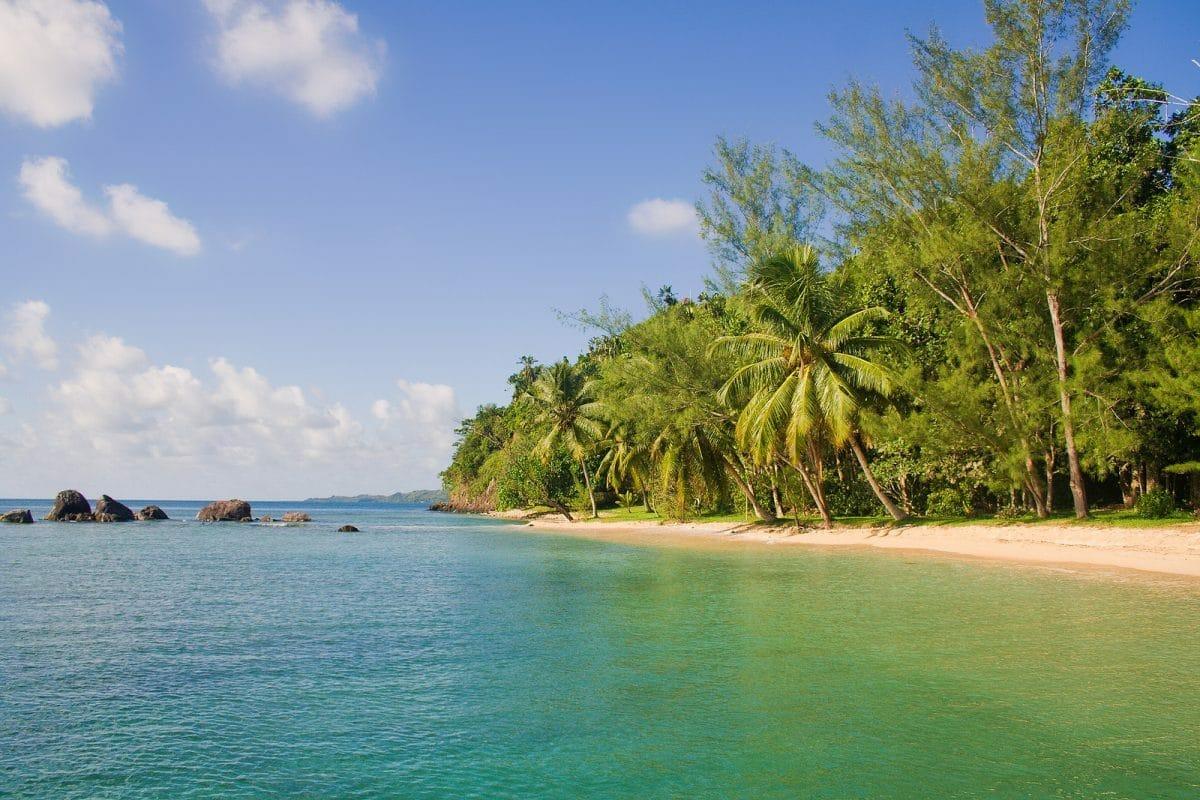 Madagaskar: Privatrundreise Süden und Ft. Dauphin 15 Tage