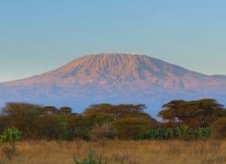 Nascer do sol no Kilimanjaro com Klüger Viajar