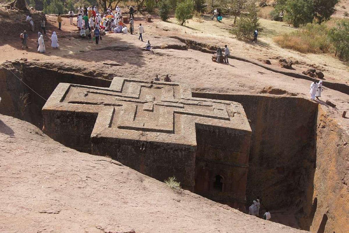 Äthiopien: Privatrundreise Historische Route und Omo Valley 17 Tage