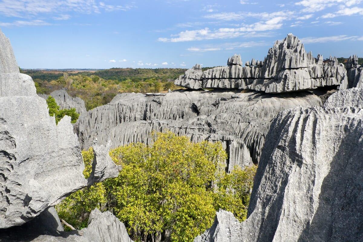 Madagaskar: Privatreise Süden und Tsingys 15 Tage
