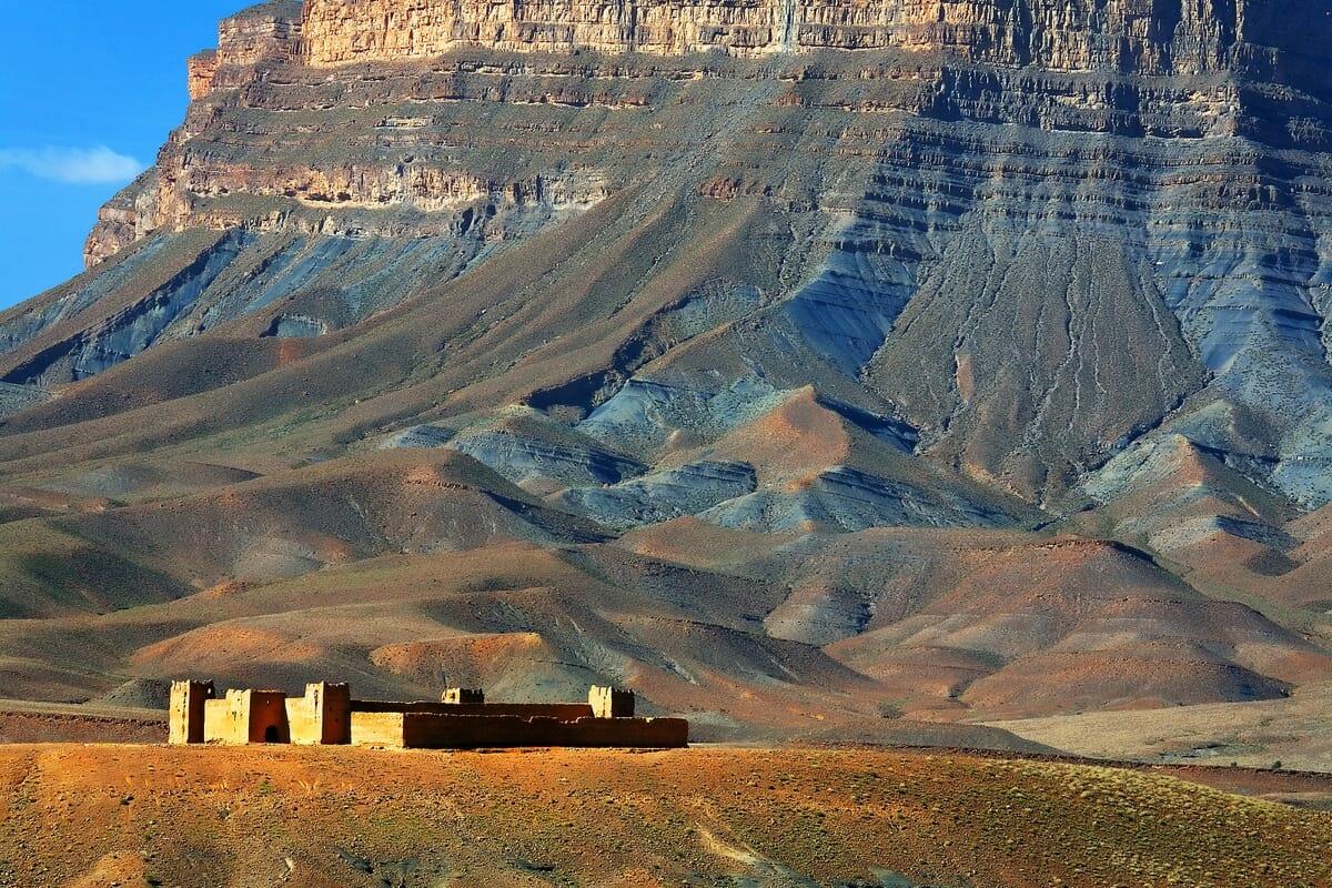 Marokko: Privatreise Marokko 15 Tage oder als Selbstfahrer