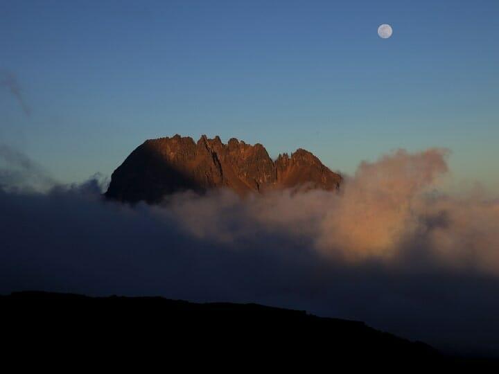 Tansania: Kilimanjaro Rongai Route — 7 Nächte