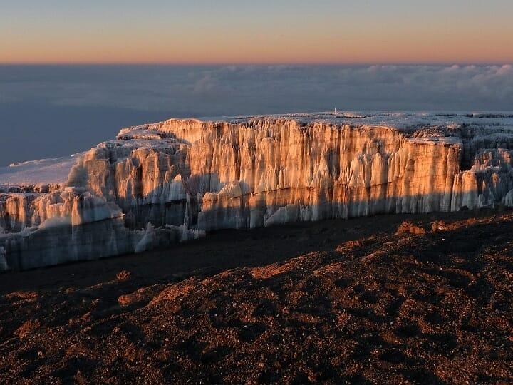 Tansania: Kilimanjaro Machame Route — 7 Nächte