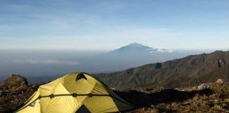 Mount Meru Trekking mit Klüger Reisen