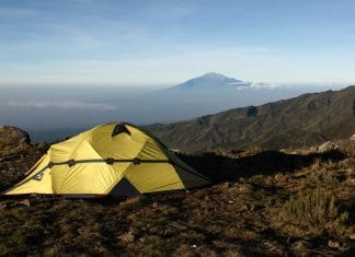 Monte Meru Trekking com Klüger Viajar
