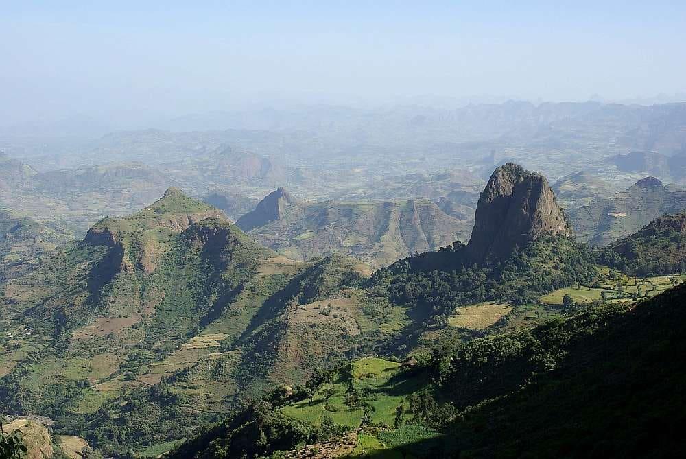 Äthiopien: Privatrundreise Äthiopiens Norden 13 Tage