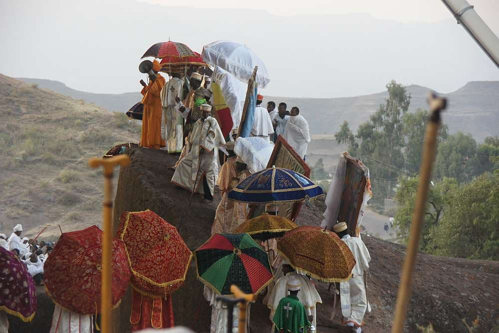 Ethiopia Private round trip north and south 21 days