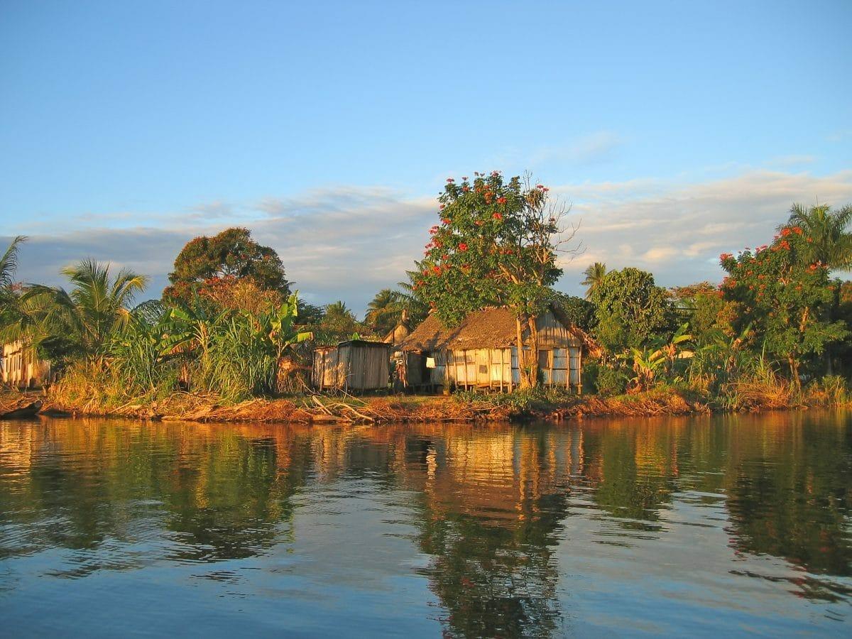 Pangalanes Madagaskar mit Klüger Reisen