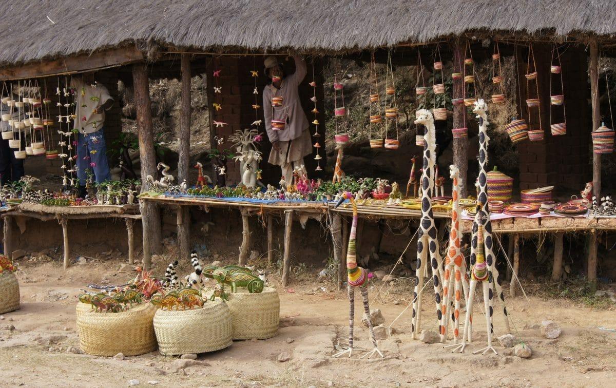 Madagaskar Gruppenreise mit Klaus Heimer
