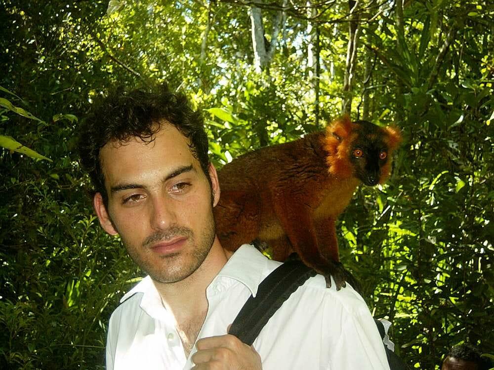 Madagaskar Anja Reserve mit Klüger Reisen