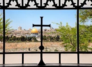 Jerusalem mit Klüger Reisen