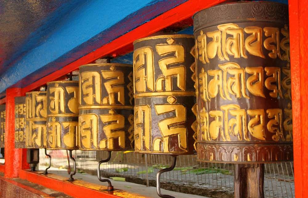 Indien: Privatrundreise 9 Tage Darjeeling und Sikkim