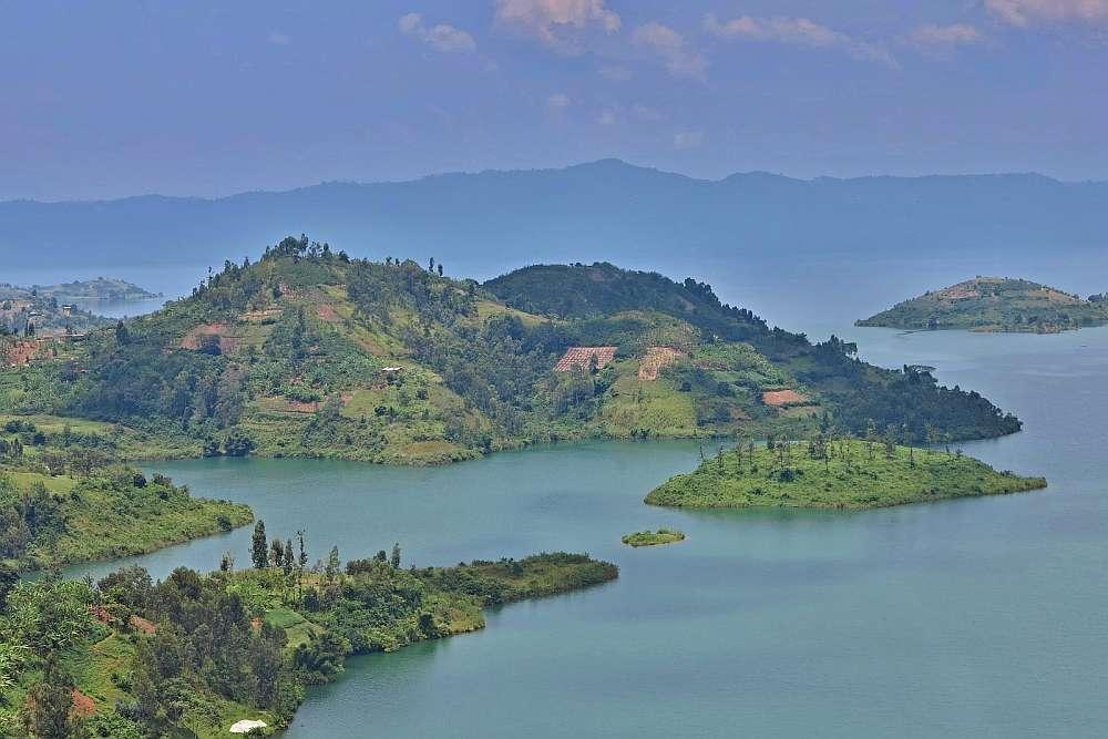Kongo DRC: Ost Kongo Highlights — Kivu Region