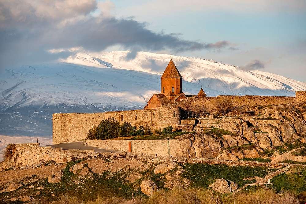 Armenien_Kloster_Chor_Virap_Ararat_Klueger_Reisen