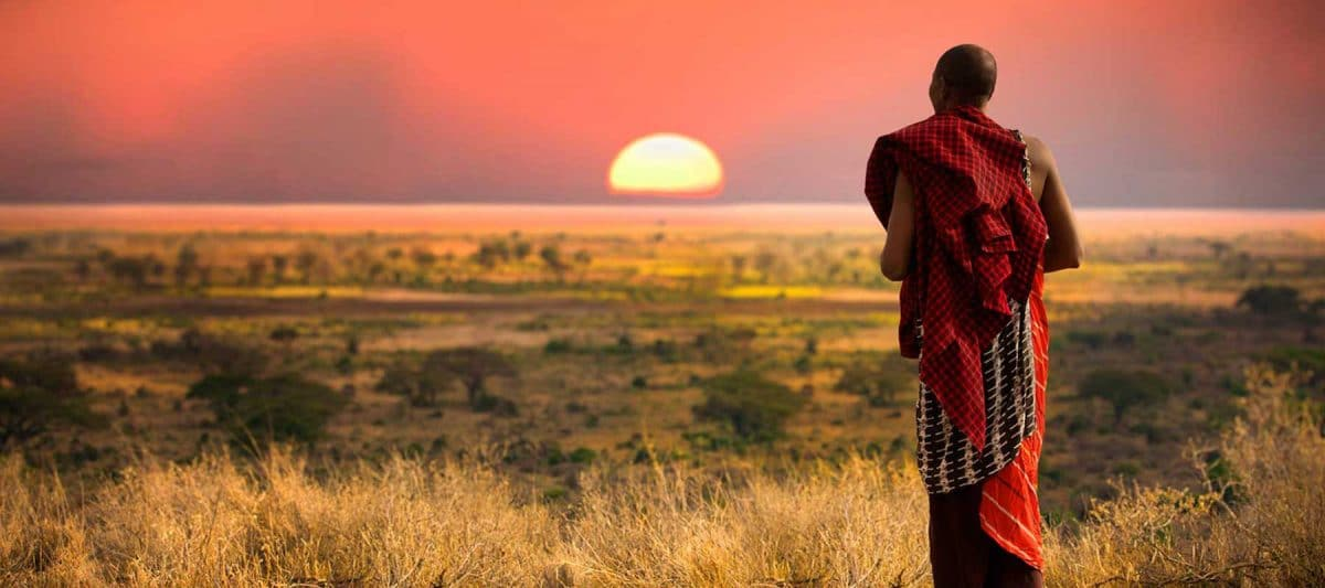 Tansania: Kurzsafari The Feeling of Africa 3 Tage