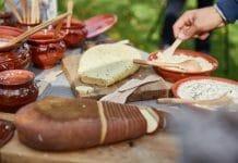 Litauen Rundreise Kulinarik