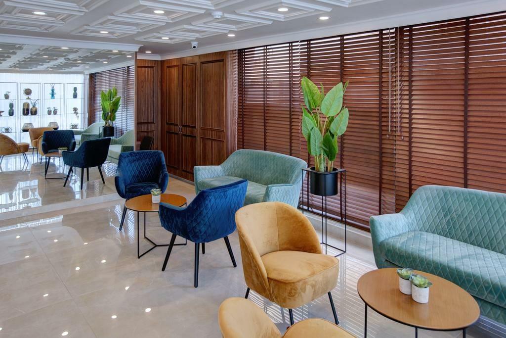 Israel Tel Aviv Armon Hotel Klüger Reisen