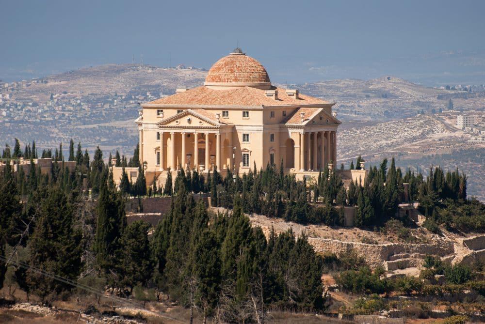 Nablus_House of Palestine_Klueger Reisen