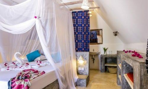 Zanzibar_NUR Beach Hotel_Klüger Reisen