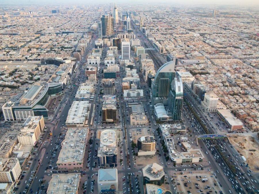 Riad_Saudi Arabien_Klueger_Reisen